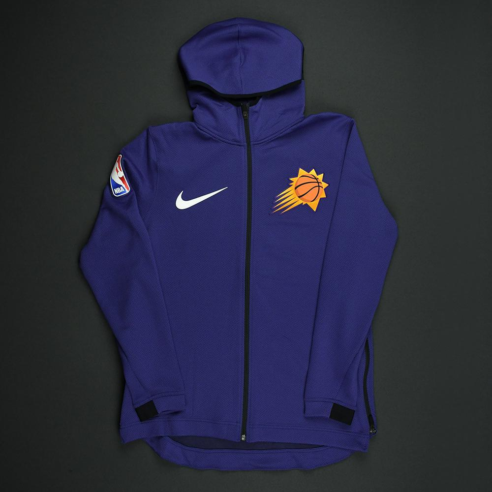 Devin Booker - Phoenix Suns - 2018 JBL Three-Point Contest - Event-Issued Jacket (Winner)