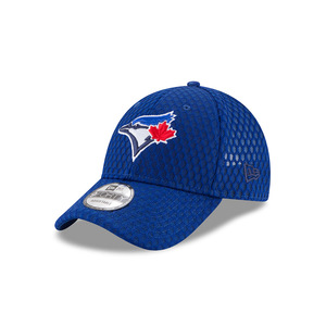 Toronto Blue Jays Honeycomb Cap by New Era