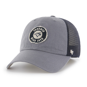 Toronto Blue Jays Oracle Flex Fit Cap Navy by '47 Brand