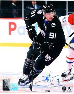 John Tavares - Signed 8x10