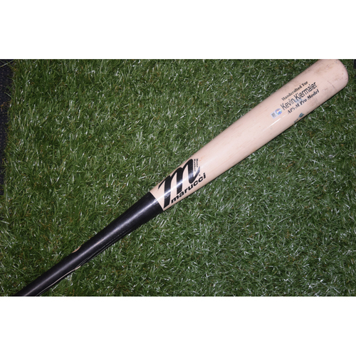 Photo of Game-Used Bat: Kevin Kiermaier