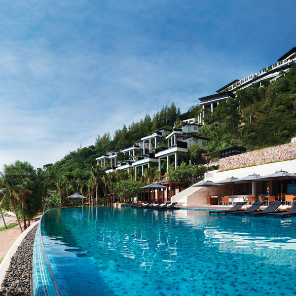Click to view Discover the Tastes and Flavors of Thailand at Conrad Koh Samui.