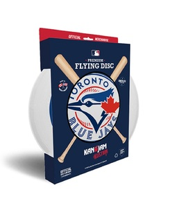 Toronto Blue Jays Flying Disc by Kan Jam