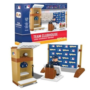Toronto Blue Jays OYO MLB Locker Room Set by OYO Sports