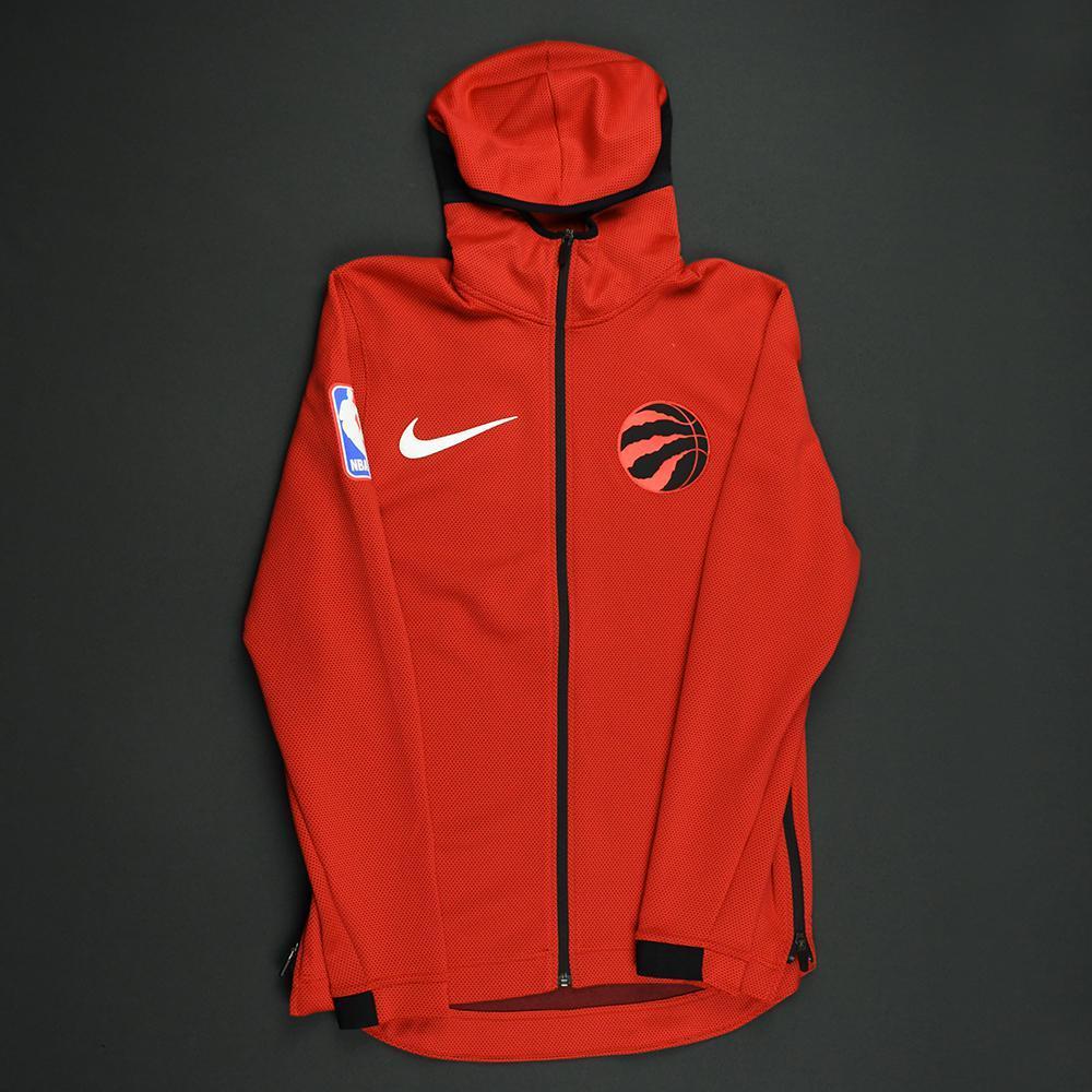 Kyle Lowry - Toronto Raptors - 2018 JBL Three-Point Contest - Event-Issued Jacket