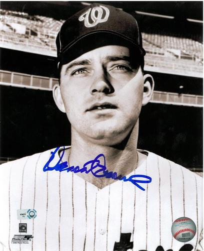 Photo of Darold Knowles Autographed Photo