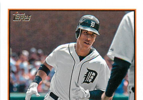 Photo of 2012 Topps Update #US229 Quintin Berry RC