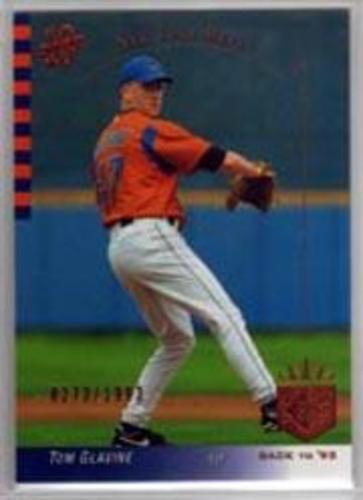 Photo of 2003 SP Authentic #138 Tom Glavine B93