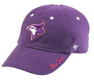Kids Lilly Lavender Cap by '47 Brand