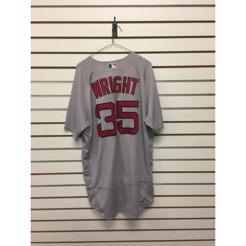 Photo of Steven Wright Team-Issued Road Jersey