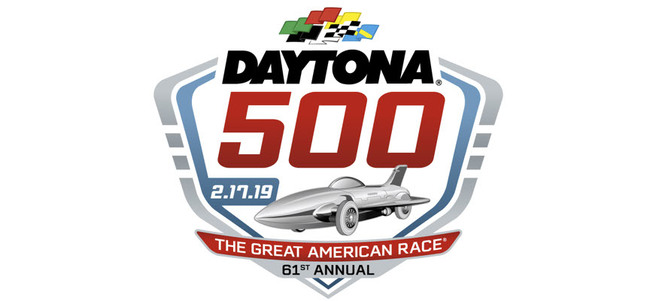 DAYTONA 500® + GATORADE VICTORY LANE ACCESS (TRIOVAL CLUB TICKETS)  - PACKAGE 4 of 5