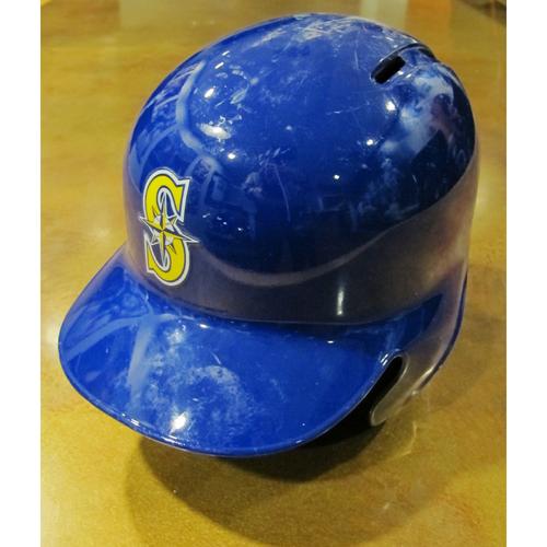 Photo of Ketel Marte Team-Issued Home Right Handed Alt Batting Helmet 2016