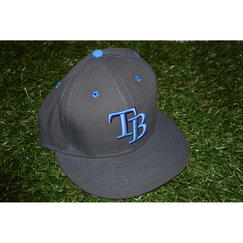 Photo of Game-Used Father's Day Cap: Kevin Cash