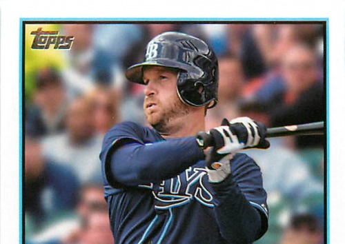 Photo of 2012 Topps Update #US234 Jeff Keppinger