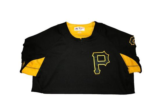 #29 Team-Issued Batting Practice Jersey