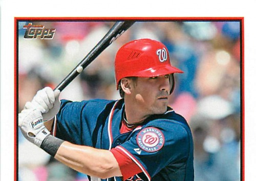 Photo of 2012 Topps Update #US208 Tyler Moore RC