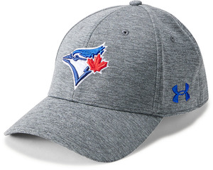Toronto Blue Jays Twist Closer Snapback by Under Armour