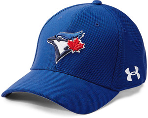 Toronto Blue Jays Excl Blitzing Cap by Under Armour