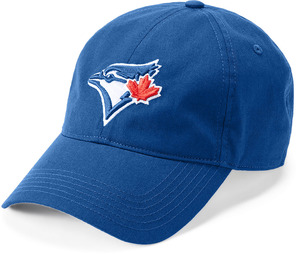Toronto Blue Jays Excl Armour Cap by Under Armour