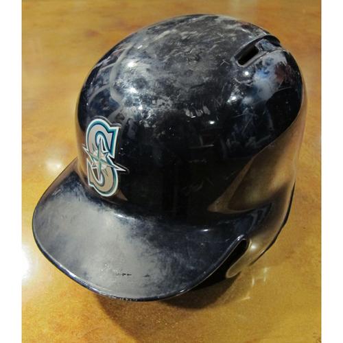Photo of Franklin Gutierrez Team-Issued Home Batting Helmet 2016