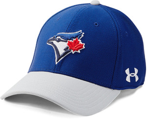 Toronto Blue Jays Blitzing Cap by Under Armour