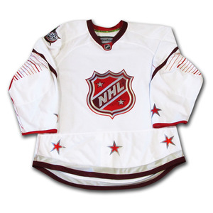 2012 Team Alfredsson NHL All-Star Game Authentic Pro Jersey w/FREE Customization