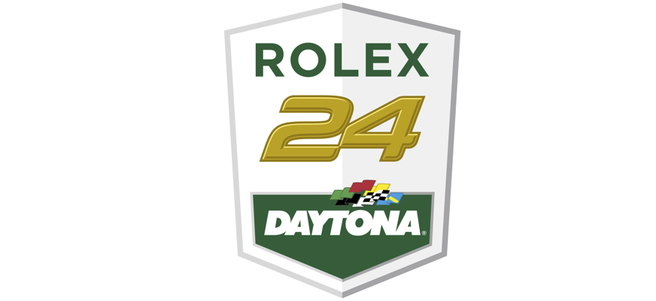 ROLEX 24 AT DAYTONA® + GATORADE VICTORY LANE ACCESS - PACKAGE 3 of 4