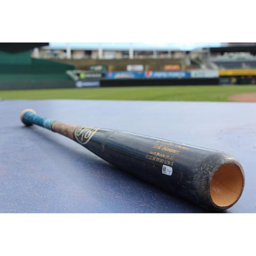 Photo of Eric Hosmer Player Bat