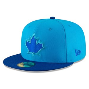 Toronto Blue Jays 2018 Players Weekend Fitted Cap by New Era