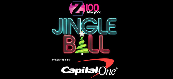 Z100 JINGLE BALL CONCERT + MEET & GREET IN NYC- PACKAGE 2 of 3