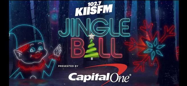 KIIS-FM'S JINGLE BALL CONCERT + MEET & GREET IN L.A. - PACKAGE 1 of 3