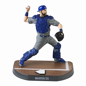 Collectible Russell Martin Toy Figurine 6