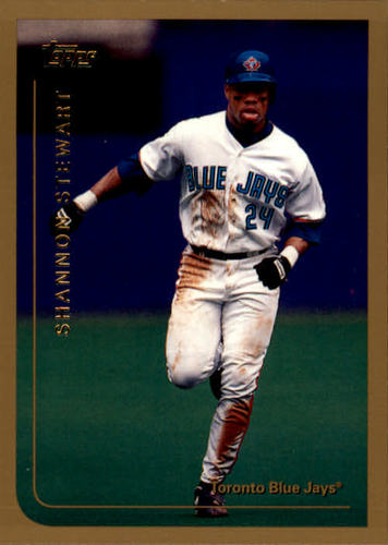 Photo of 1999 Topps #133 Shannon Stewart