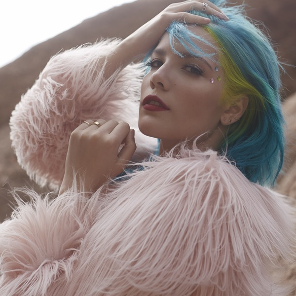 Click to view Halsey Concert + Meet & Greet - Boston, MA - August 12, 2016.