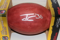 RAMS - TODD GURLEY SIGNED AUTHENTIC FOOTBALL