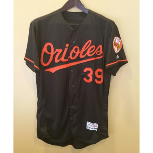 Photo of Kevin Gausman- Jersey: Team-Issued