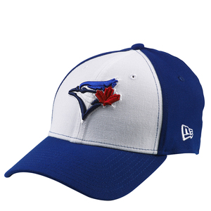 Toronto Blue Jays Alternate 3 Stretch Fit Cap by New Era