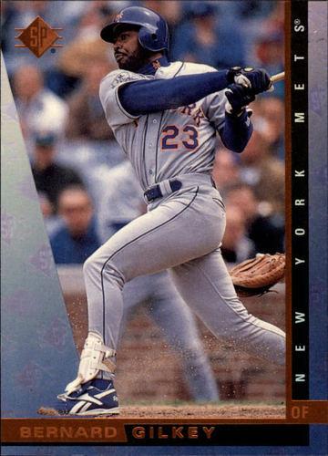 Photo of 1997 SP #119 Bernard Gilkey