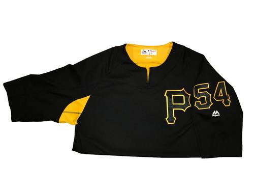 #54 Team-Issued Batting Practice Jersey