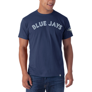 Toronto Blue Jays Fieldhouse T-Shirt Royal by '47 Brand