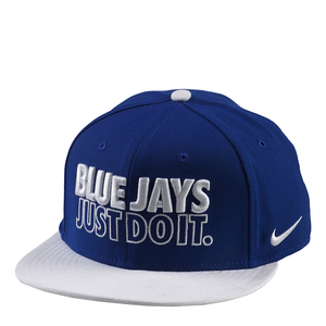 Toronto Blue Jays Nike City Verbiage Flex Fit Cap by Nike