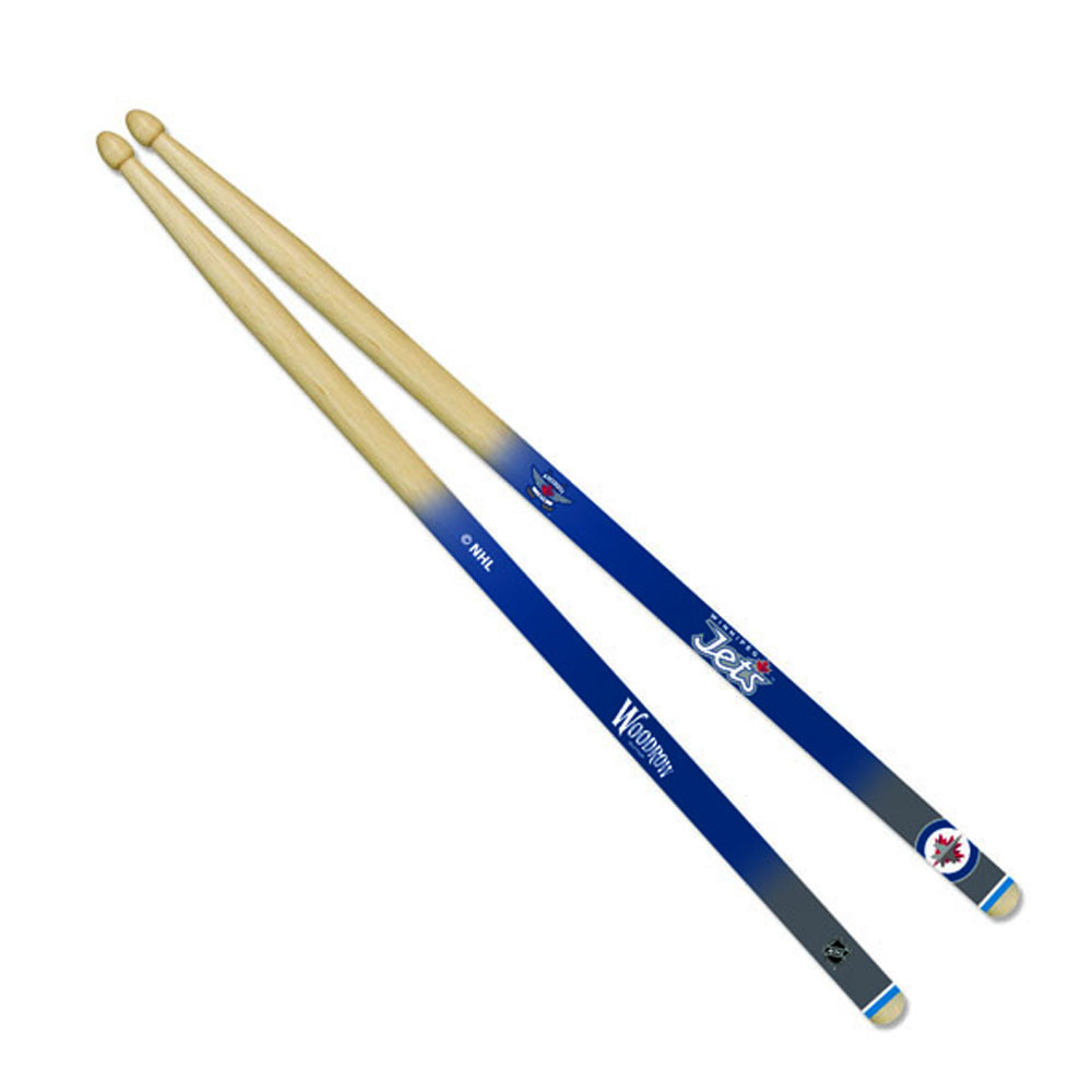 Winnipeg Jets Woodrow Drum Sticks