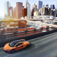 Photo of Ultimate Driving Experience with McLaren 570s in Shanghai - click to expand.