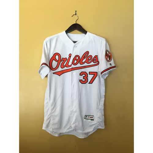 Photo of Dylan Bundy - Jersey: Autographed
