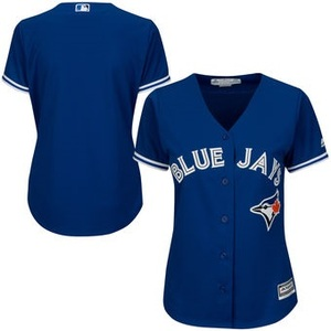 Women's Alternate Replica Jersey Plus Size by Majestic