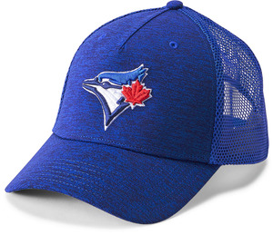 Toronto Blue Jays Excl Twist Closer Snapback by Under Armour