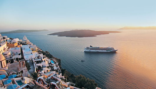 THE BOATY WEEKENDER CRUISE THROUGH THE MEDITERRANEAN - PACKAGE 1 of 2