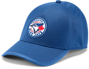 Toronto Blue Jays Excl Panel Molded Stretch Cap by Under Armour
