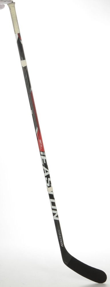 Sami Lepisto Team Finland World Cup of Hockey 2016 Tournament-Used Easton Synergy GX Hockey Stick