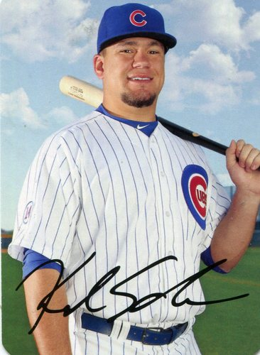 Photo of 2016 Topps Archives '69 Topps Super Kyle Schwarber